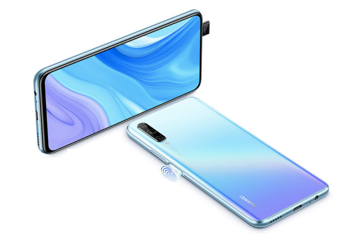 Huawei P Smart Pro-india