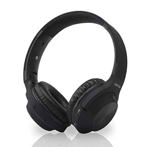 Sound One V10 Bluetooth Wireless Headphones , Review Price India.