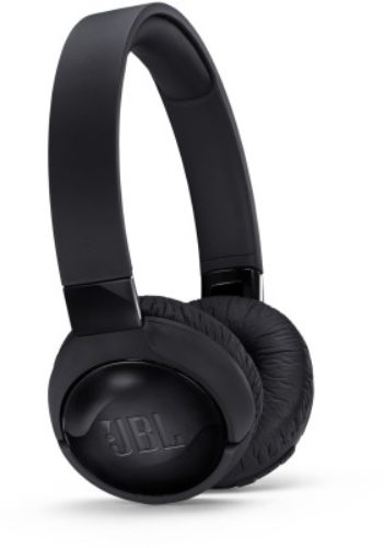 Jbl T600 Nc On Ear Bluetooth Headsets Buy Online Price In India