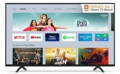 Xiaomi Mi 4A Pro 43-inch Full HD Smart LED TV