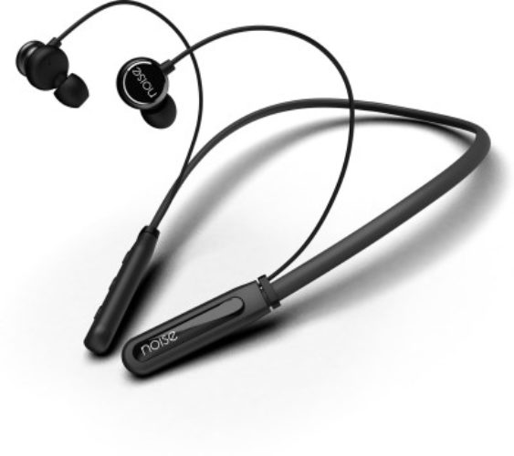 Noise Tune Elite Neckband Bluetooth Headset With Mic Price In India
