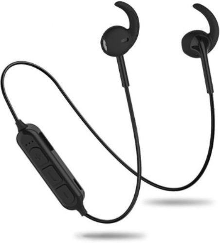 Ptron Avento Pro V4 2 Bluetooth Headset With Mic Price In India