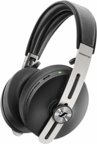 Sennheiser Momentum 3 Wireless Bluetooth Headset Price In India 2nd September 2020 Features Reviews