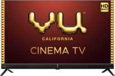 Vu Cinema TV 32 Inch Smart Android TV